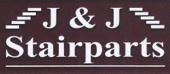 logo jandjstairparts